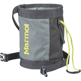 Marmot Rock Chalk Bag slate grey/grey storm